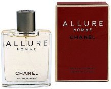 "Chanel ""Allure Homme"" 100 мл"