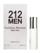"Carolina Herrera ""212 Men"" 7мл"