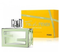 Fendi - Туалетная вода Fan Di Fendi Eau Fraiche 75 ml (w)