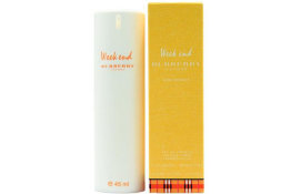 Burberry - Туалетные духи Burberry Weekend 45 ml (w)
